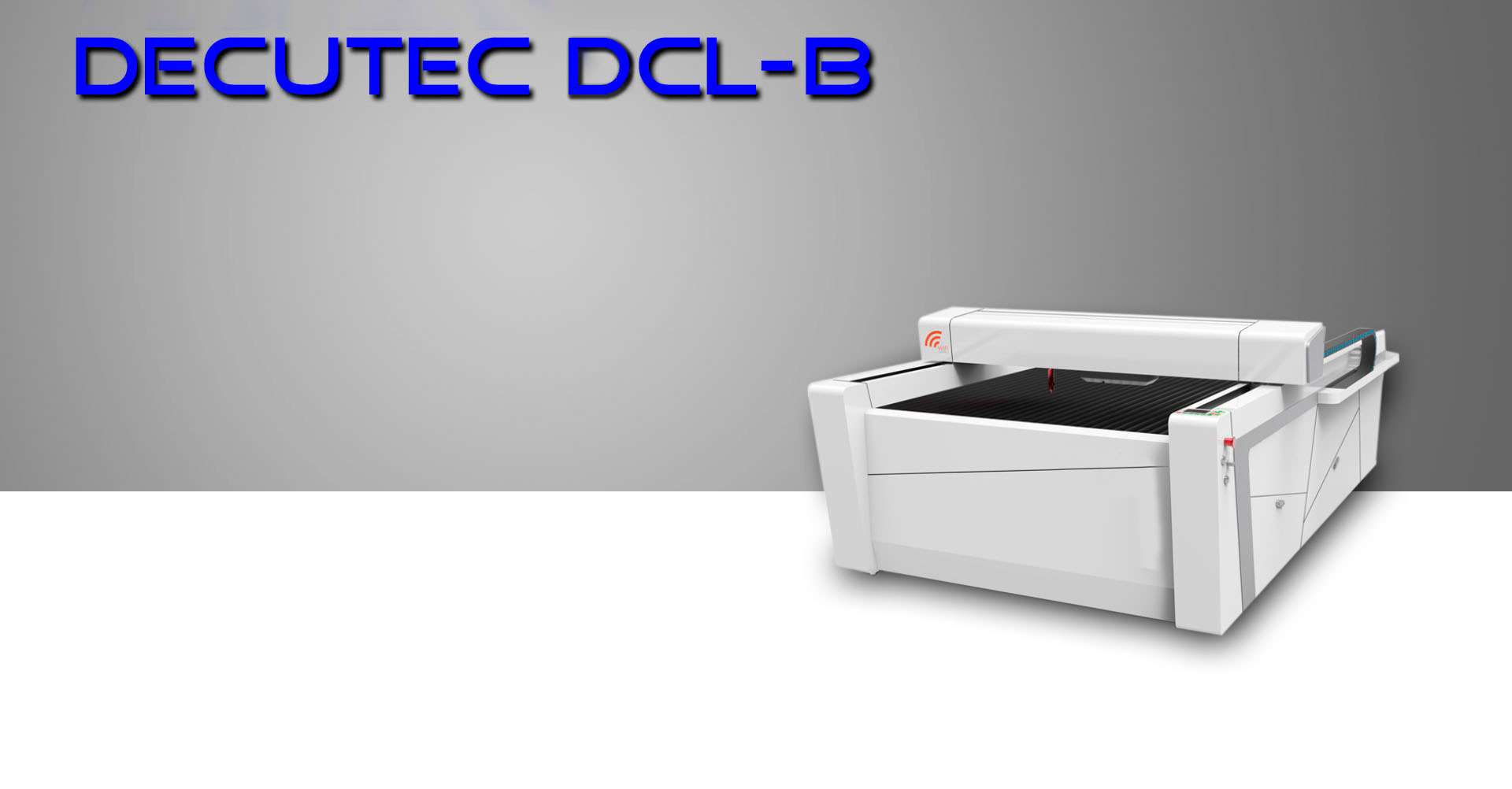 corte laser BCL-B euracryl wifi