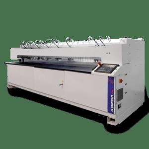 pulidora poliermaschine ABP310 cnc