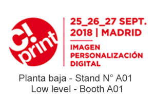 CPRINT 2018 Madrid - euracryl