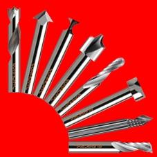 Herramientas para CNC Carbide Line Euracryl
