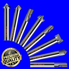 Herramientas para CNC Diamond Line Euracryl