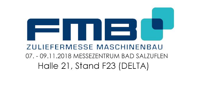 FMB 2018