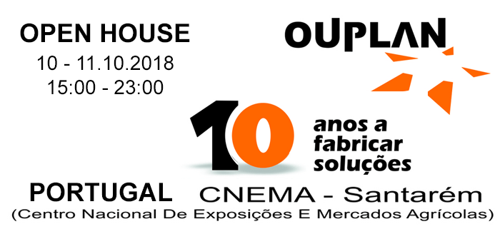 Ouplan Portugal Euracryl octubre 2018
