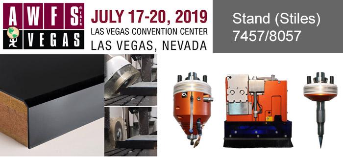 awfs-2019 Las Vegas, Nevada