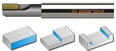 Herramienta Diamond Line PLFI para CNC