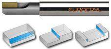 Herramienta Diamond Line PLFL para CNC