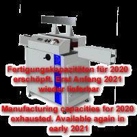 pulidora vertical a70 - vertikal poliermaschine a70