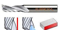 Euracryl PL PR C up cut