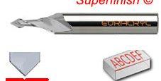 Euracryl PL G SF Superfinish