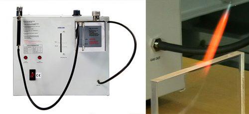 FL Maschine Benutzt - FL Machine used - FL máquina usada